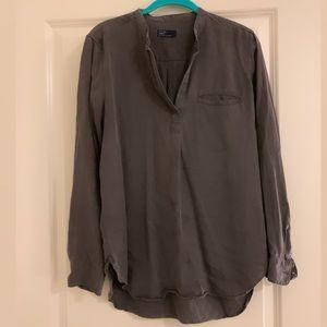 Gap Tunic Shirt